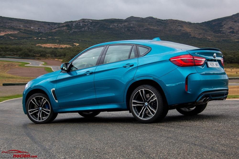 BMW X6M (6)
