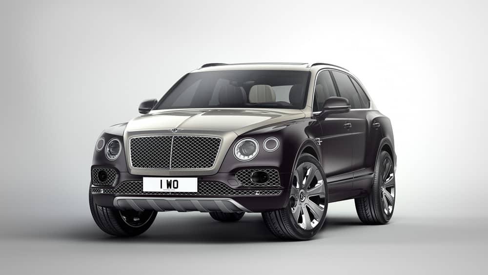 Bentley Bentayga by Mulliner: La máxima expresión del lujo y la exclusividad en formato SUV