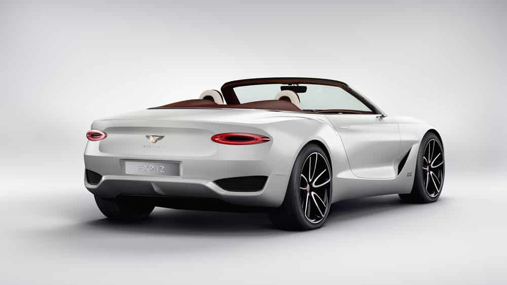 Bentley EXP 12 Speed 6e Concept (1)