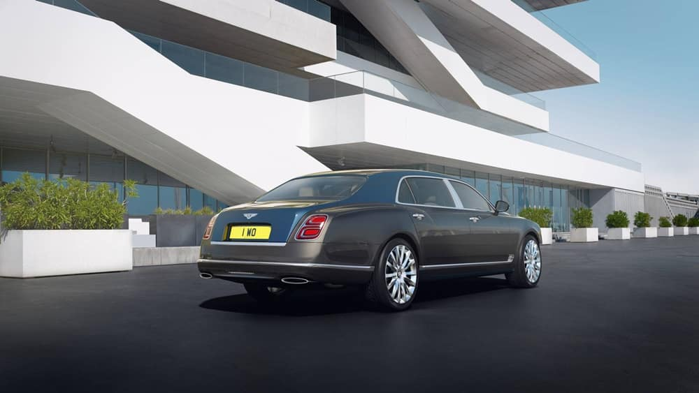 Bentley Mulsanne Hallmark Series by Mulliner (6)