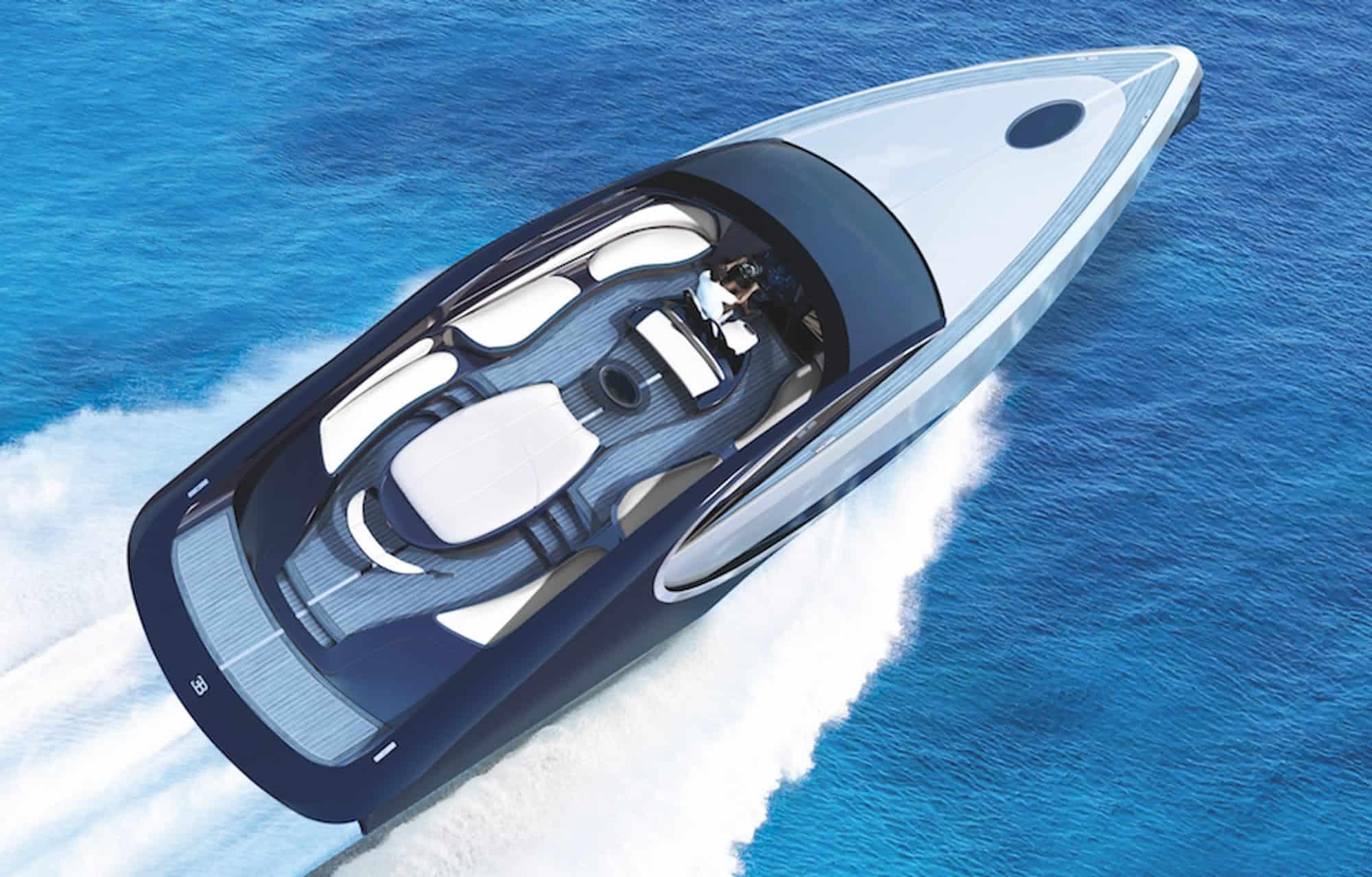 Bugatti Niniette 66-15