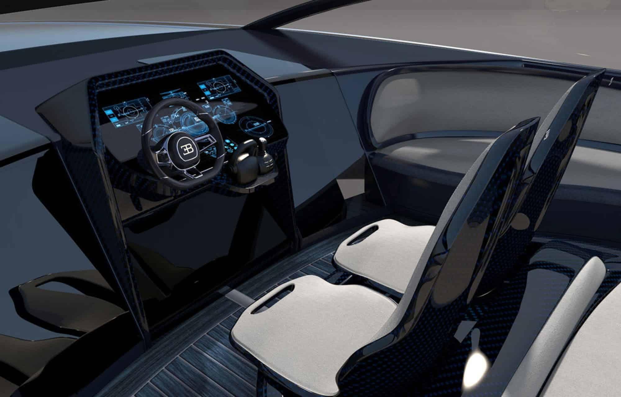 Bugatti Niniette 66-7