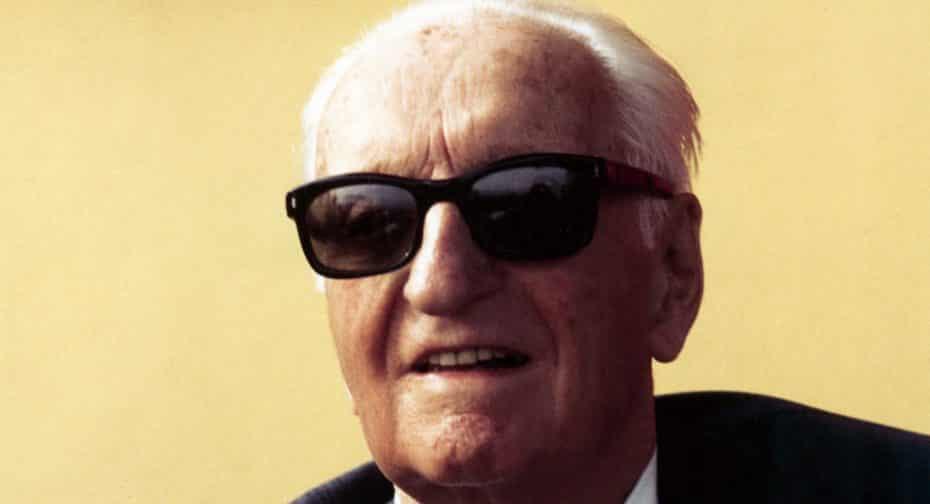 ¡De locos! La policía italiana frustra las planes de una banda criminal que pretendía robar el cuerpo de Enzo Ferrari