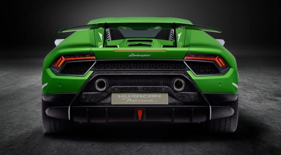 ¡Fuera sospechas!: Lamborghini muestra el registro de su récord en Nürburgring…