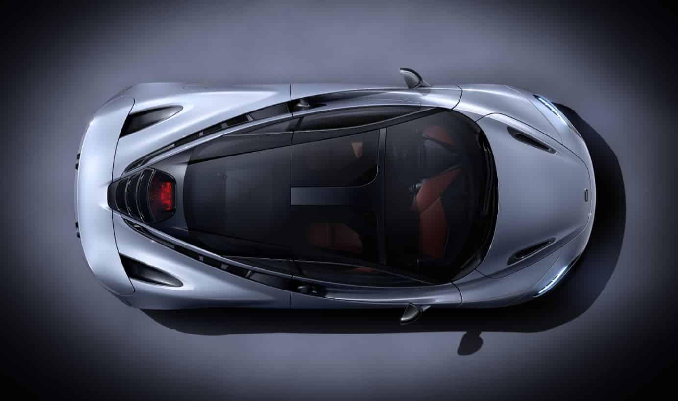 McLaren 720S 19