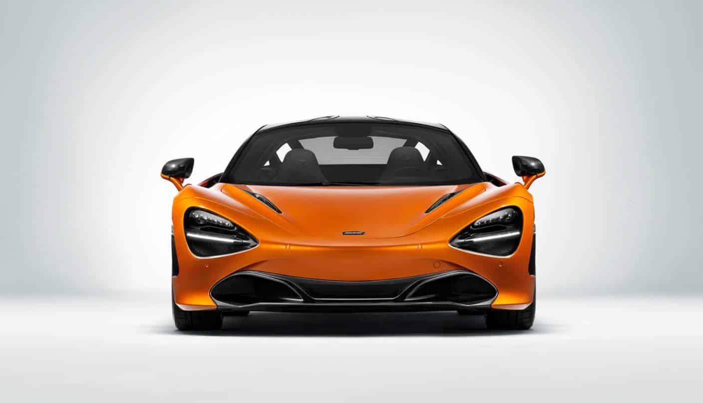 McLaren 720S 7