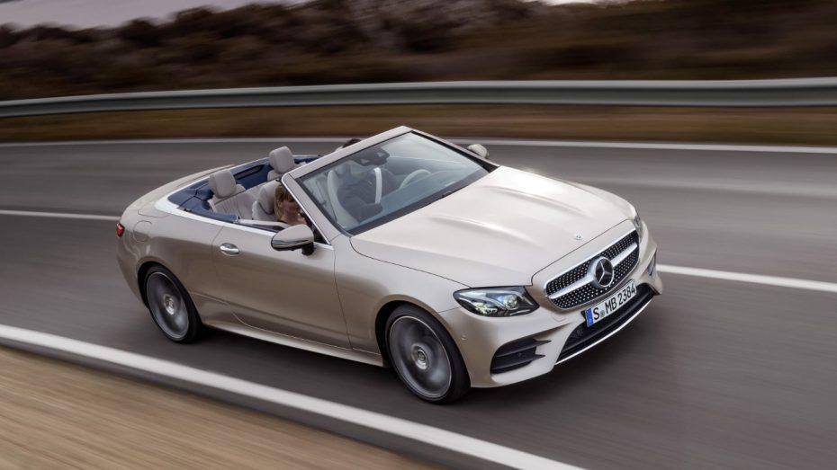 3 millones de Mercedes-Benz diésel a revisión en Europa: Daimler quiere «tranquilizar a los conductores»…