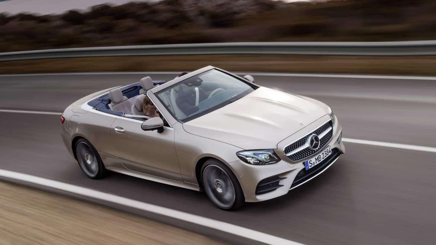 """3 millones de Mercedes-Benz diésel a revisión en Europa: Daimler quiere """"tranquilizar a los conductores""""…"""