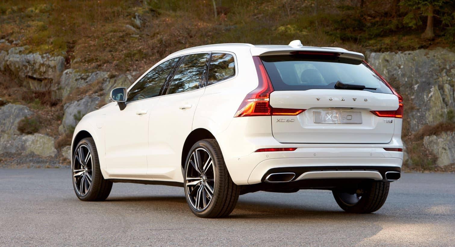 Nuevo Volvo XC60 10