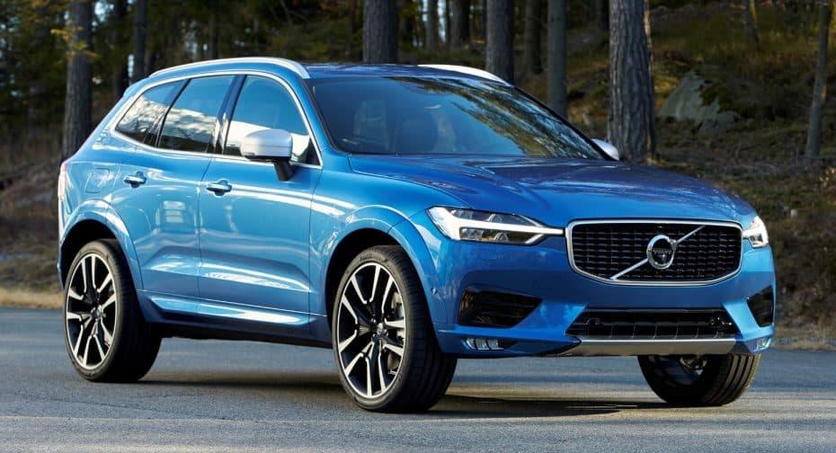El nuevo Volvo XC60 ya tiene precios: De momento muy caro