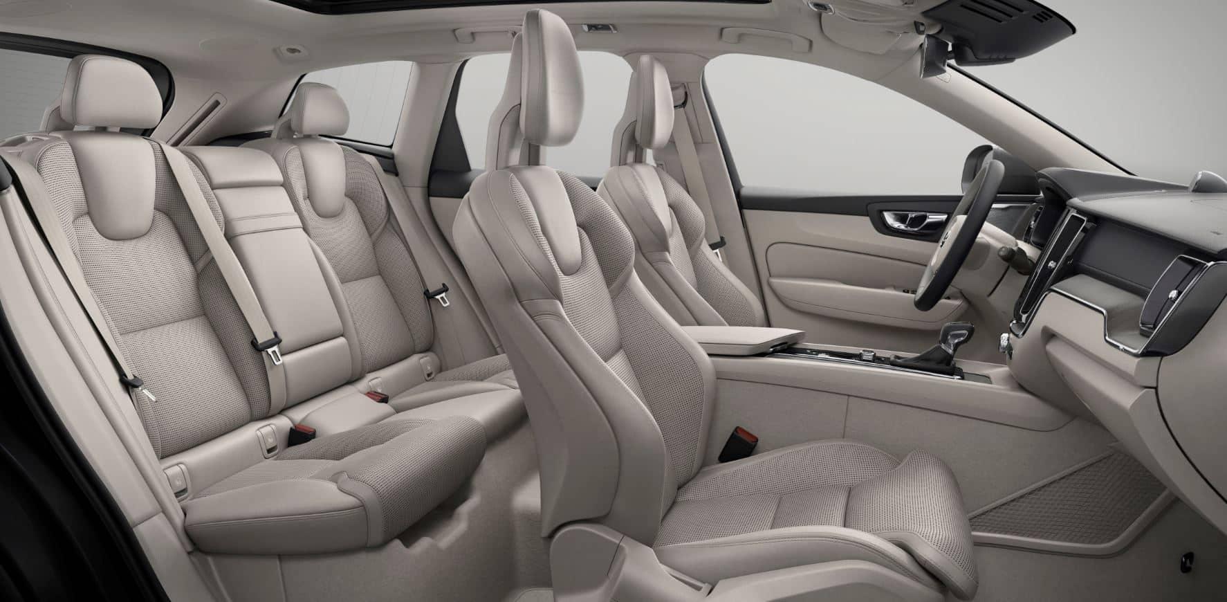 Nuevo Volvo XC60 18
