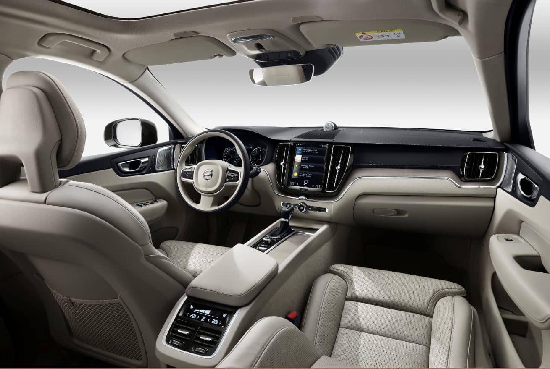 Nuevo Volvo XC60 20