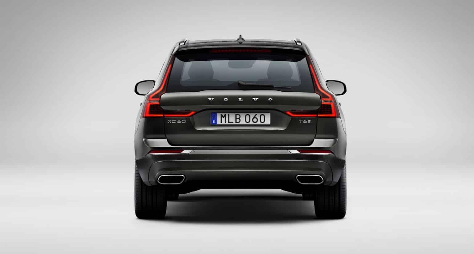 161 Oficial As 237 Es El Nuevo Volvo Xc60 Un Xc90 A Escala Que Ser 225 Un Superventas