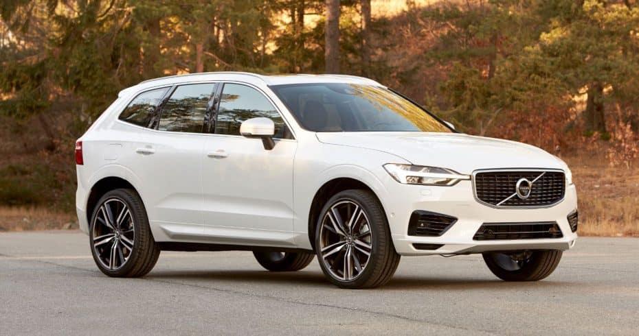 Dossier, los 70 modelos más vendidos en Suecia durante julio: El Volvo XC60 revoluciona el mercado