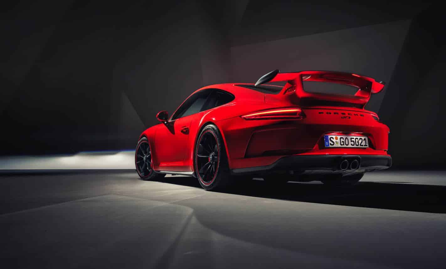 Porsche 911 GT3 18