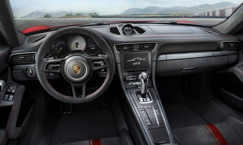 Porsche 911 GT3 30