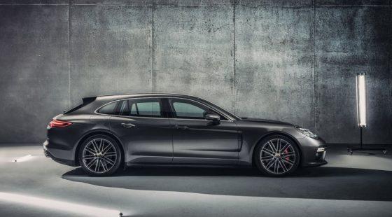 Porsche Panamera Sport Turismo 18