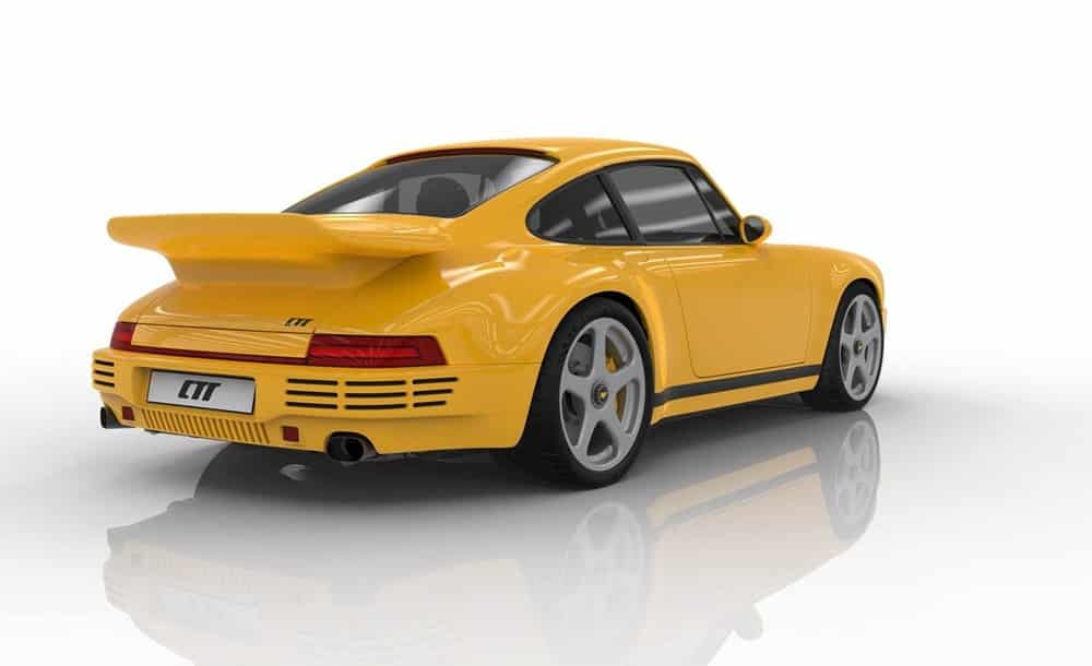 "RUF CTR ""Yellow Bird"" (2)"