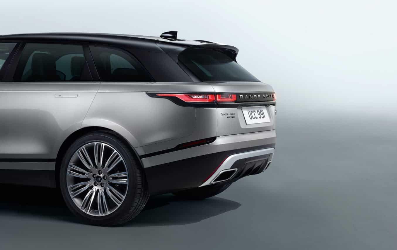 Range Rover Velar 16