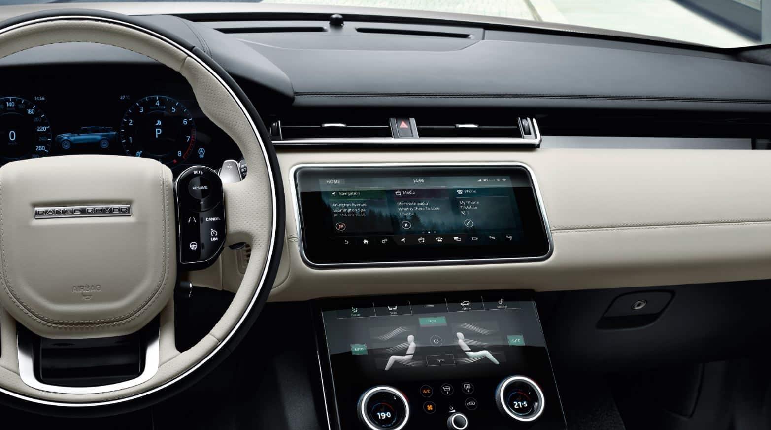Range Rover Velar 2