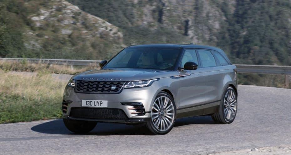Todos los precios del nuevo Range Rover Velar: Casi al nivel del Sport