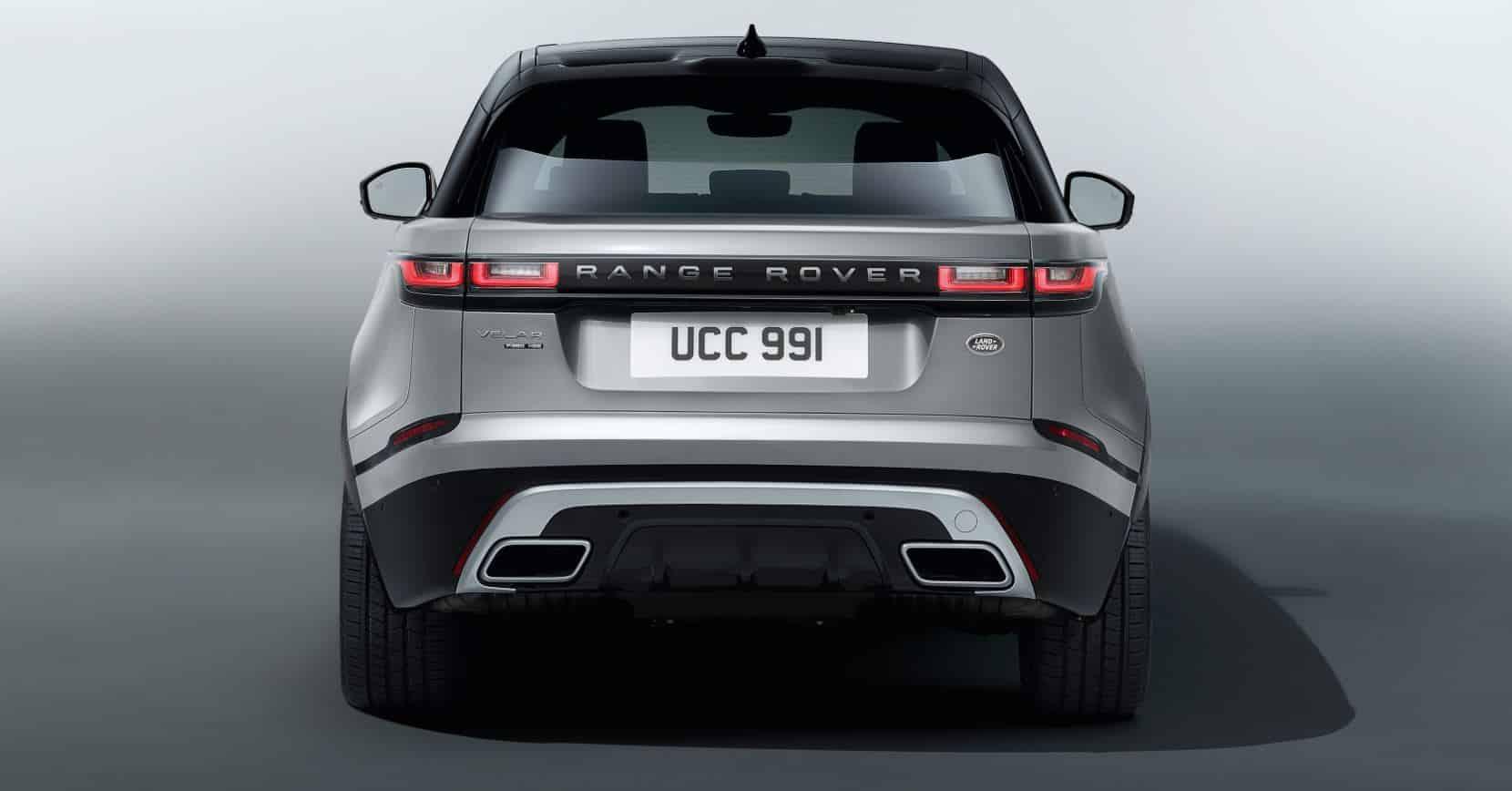 Range Rover Velar 4