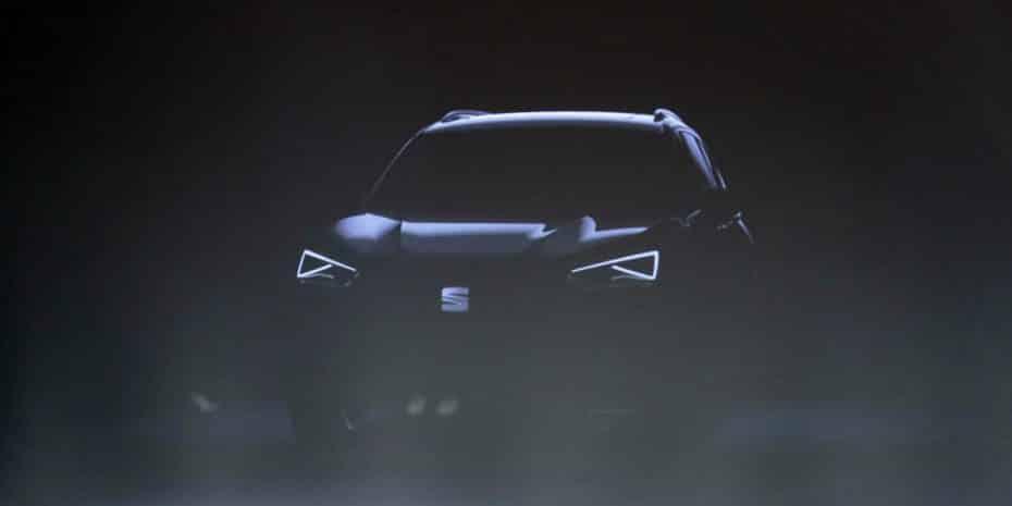 Ya se conocen los cuatro nombres finalistas para el SUV mediano de SEAT