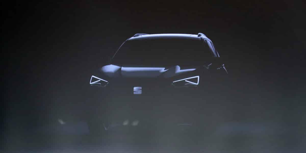 El SUV grande de SEAT llegará en 2018: Fabricado en Alemania