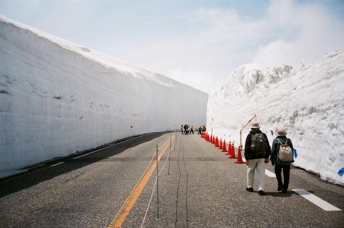 Snow Canyon (Japón)-2