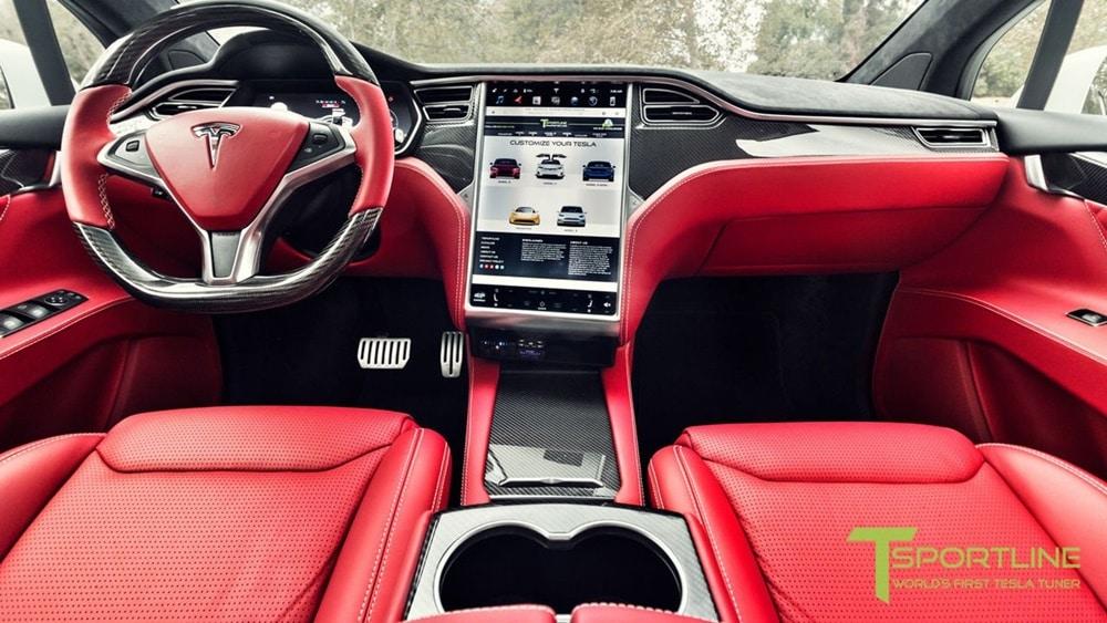 Tesla Model X TSportline (14)