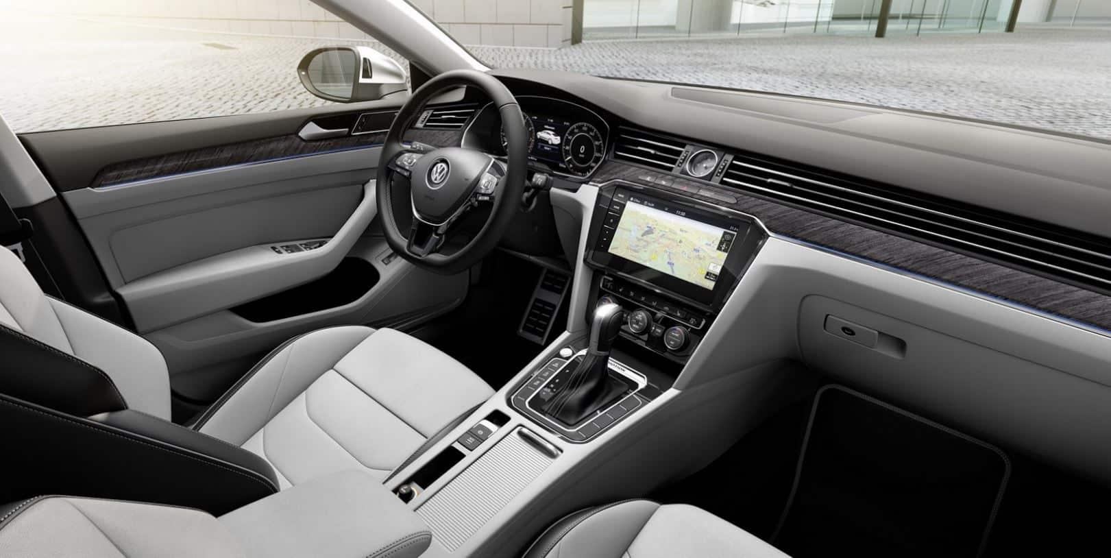Volkswagen Arteon 21