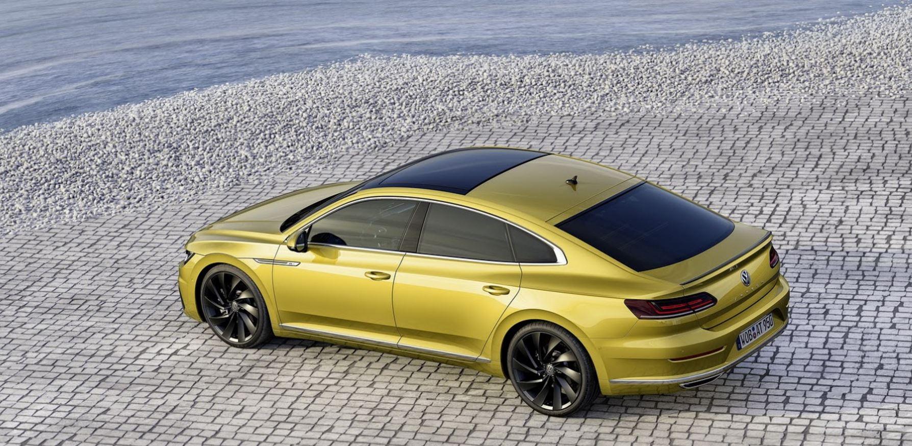 Volkswagen Arteon 30
