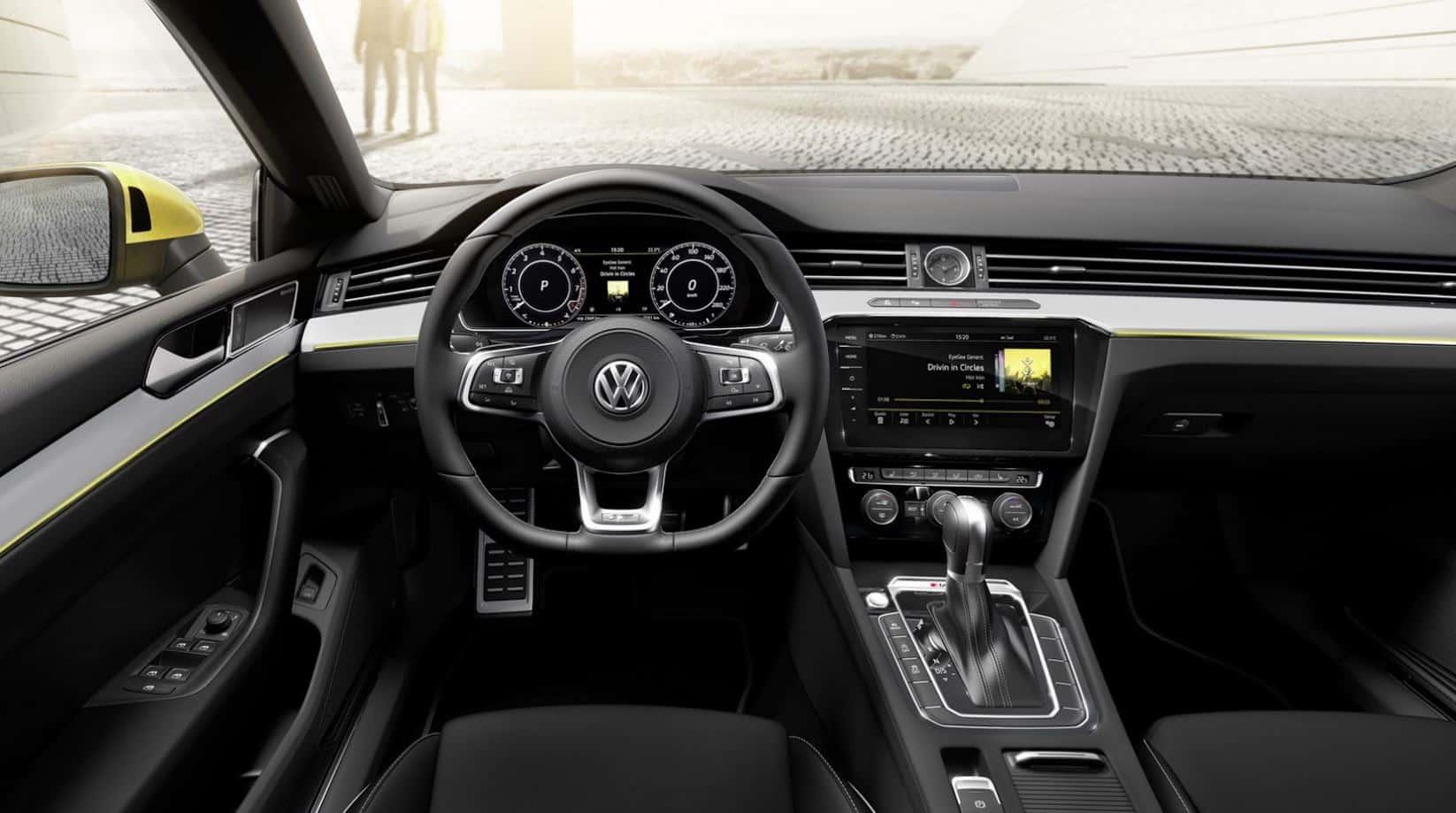 Volkswagen Arteon 37