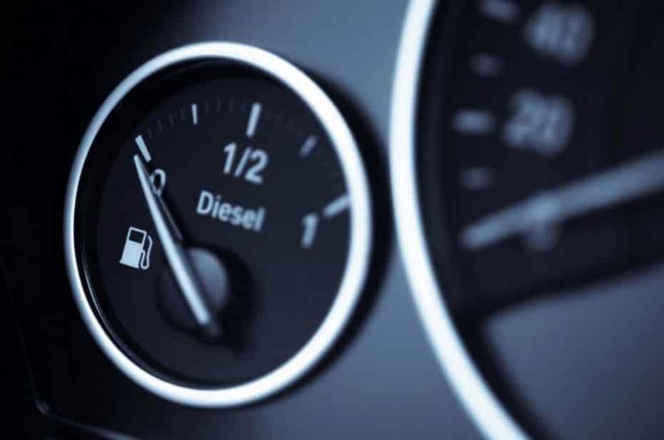 El stock de vehículos diésel ya es un problema en algunos países europeos