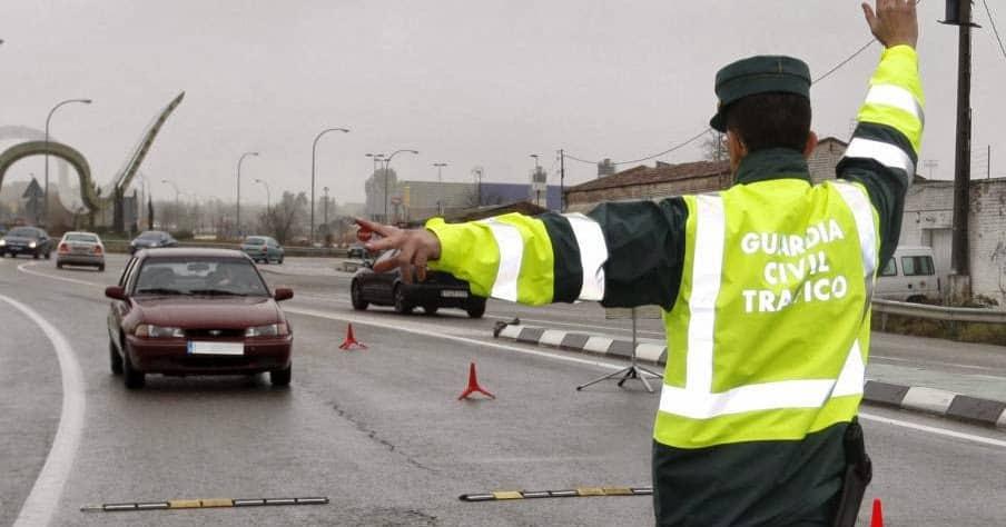 Atento al estado de Alarma: La DGT multiplicará los controles este fin de semana