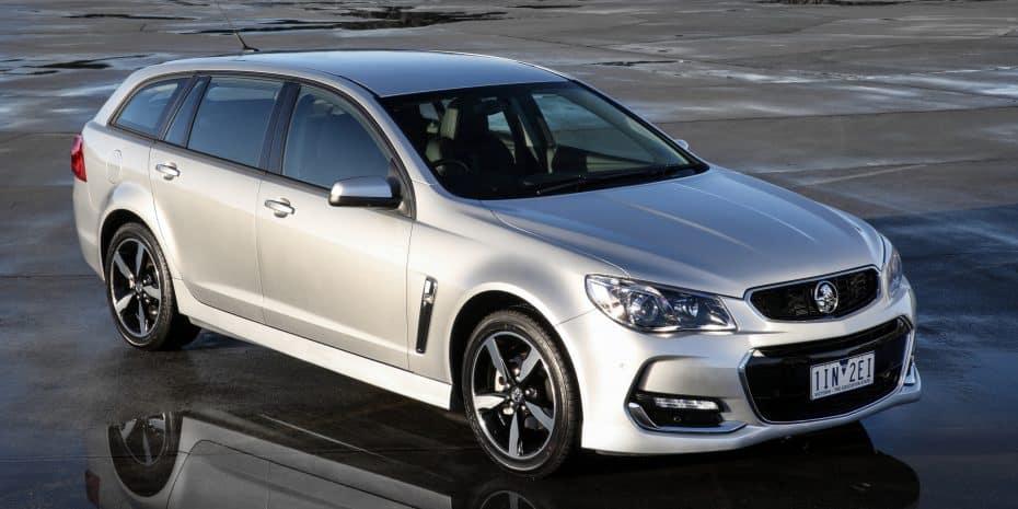 Ventas febrero 2017, Australia: Holden sigue en caída libre