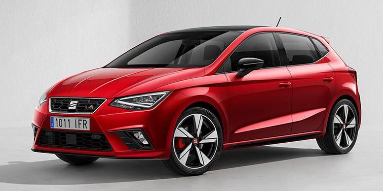 Así será la oferta de motores y acabados del nuevo SEAT Ibiza: Desde 14.000 € sin descuentos