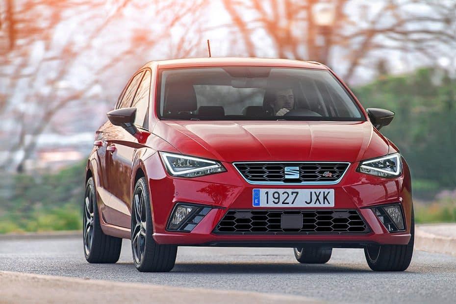 El nuevo SEAT Ibiza estará a la venta a finales de mayo: Desde 14.060 €