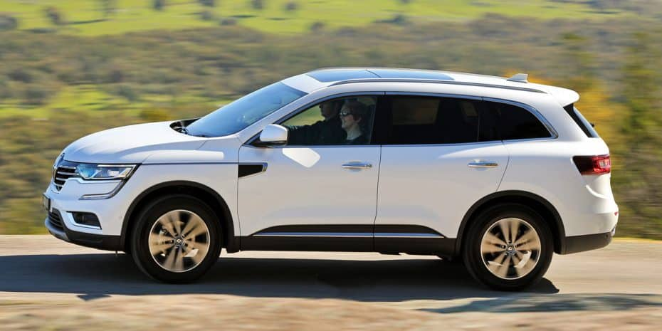 Mitsubishi podría vender algunos modelos de Renault en Asia