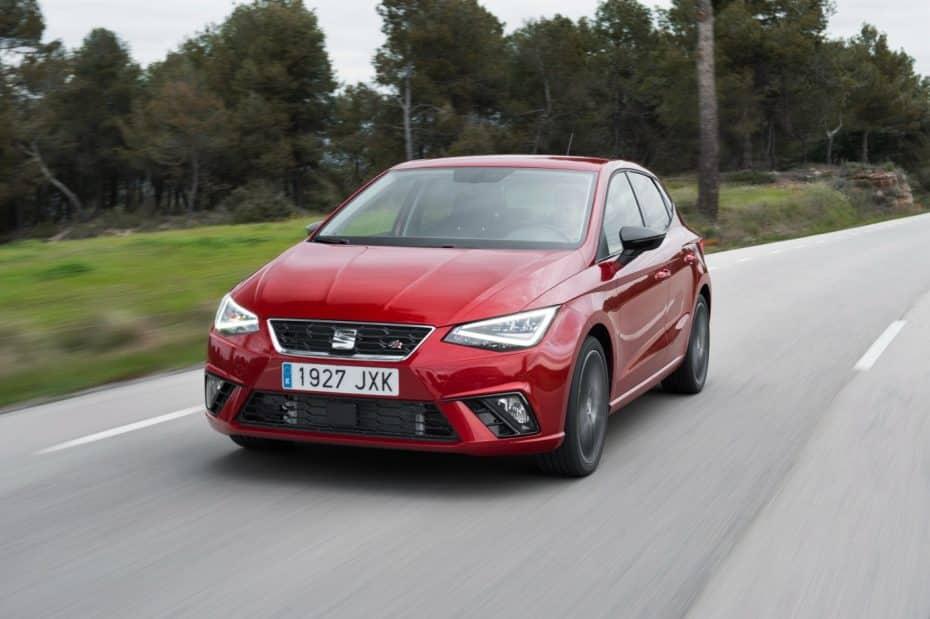 Todos los precios del nuevo SEAT Ibiza: De momento, sólo en gasolina
