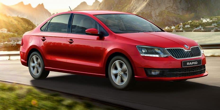 Skoda y TATA Motors compartirán plataforma: Volkswagen se queda fuera