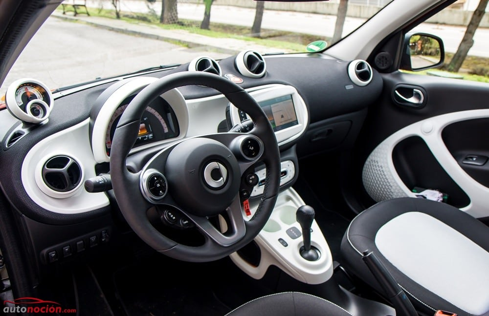 smart forfour electric drive (19)