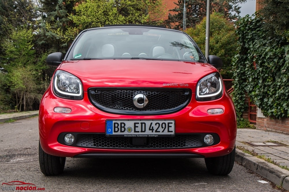 smart forfour electric drive (9)
