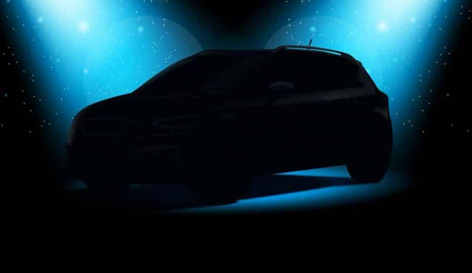 Primer teaser oficial del nuevo SEAT Arona: Ya falta muy poco para verlo al completo