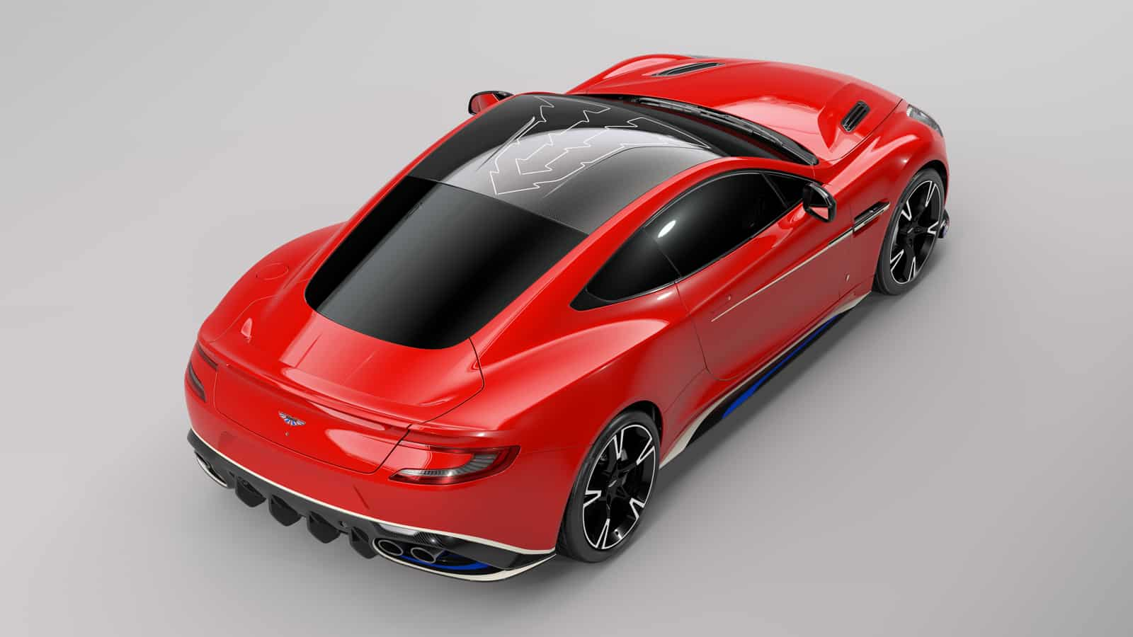 Aston Martin Vanquish S Red Arrows Edition-3