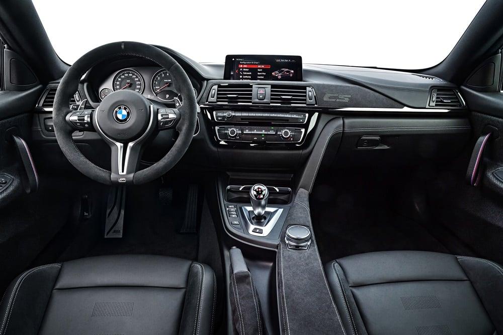 BMW M4 CS 2017 (33)