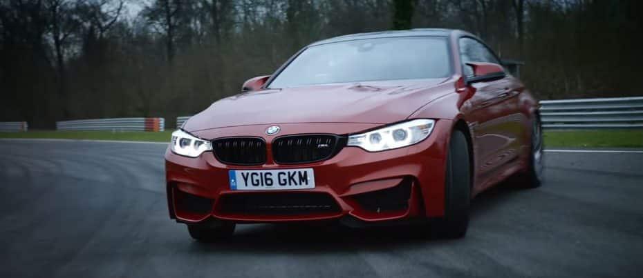 ¿Y quién mejor que BMW para explicarnos el Subviraje y el Sobreviraje?