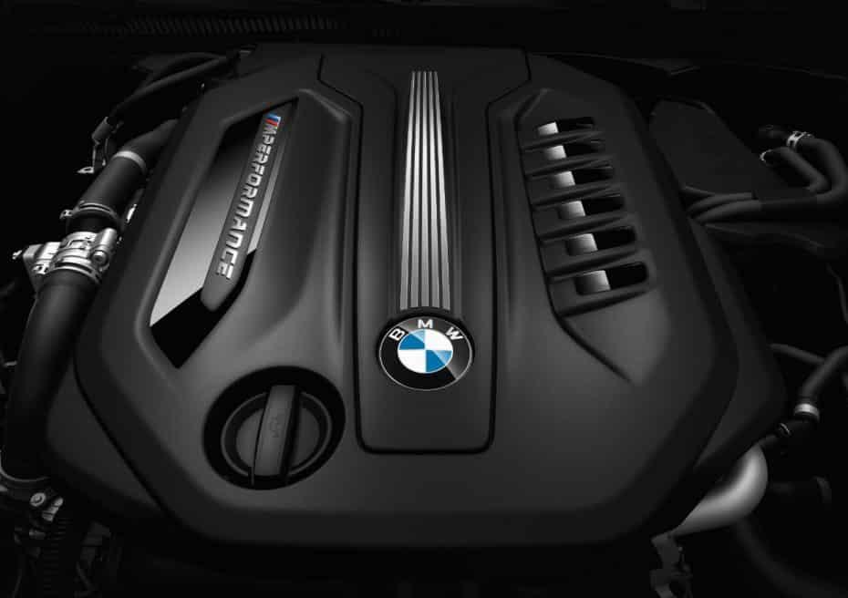El motor diésel de 6 cilindros y 4 turbos llega a la Serie 5 con 400 CV y 750 Nm de par