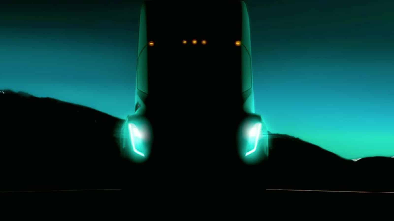 CAmión Tesla (1)