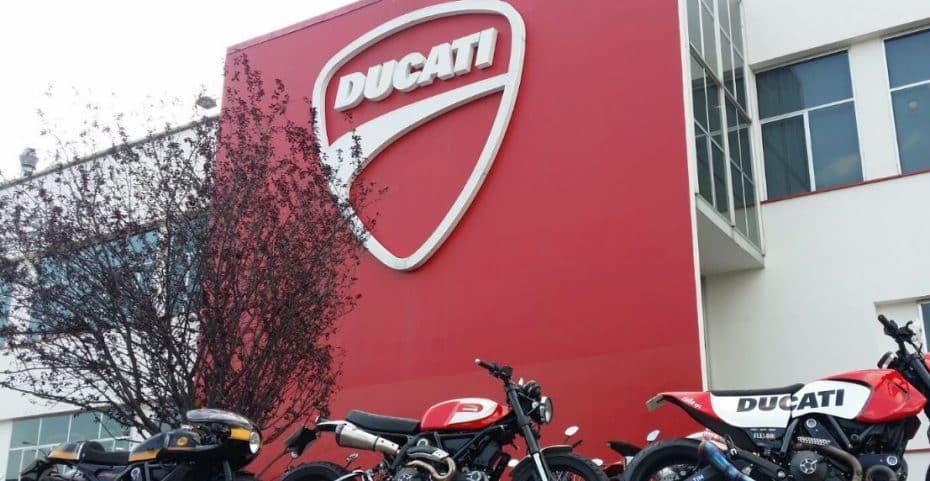 Ducati será otra víctima del 'Dieselgate': Volkswagen busca deshacerse del fabricante de motos